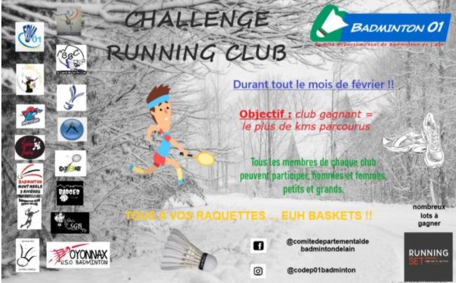 ligue challenge